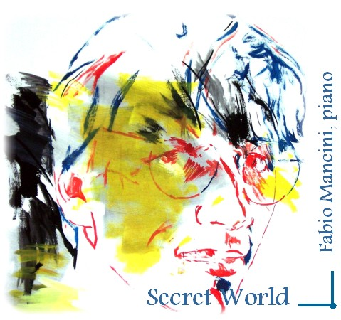 "Featured recording ""Secret World"""